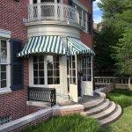 Photo de The President Woodrow Wilson House