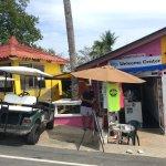 Contadora Welcome Center ❤️
