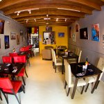 Belge Cafe