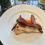 Foto de Aysgarth Station Bed and Breakfast