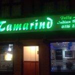 The Tamarind