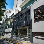 Ansa Kuala Lumpur
