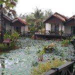 Photo de Suites And Sweet Resort Angkor