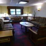 Zion Lodge-bild