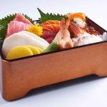 Cherashi Sushi
