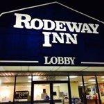 Foto de Rodeway Inn Maingate
