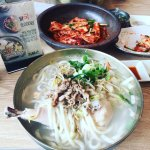 Paju Chicken Noodles
