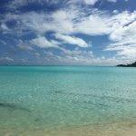 Blue Coco Bora Bora Foto