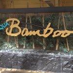 Aqua Bamboo Waikiki Foto