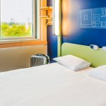 Ibis Budget Cergy Saint Christophe