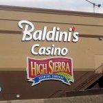High Sierra Brewing Company in Baldini's Casino, Sparks, Nevada