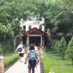 Angkor Palace Resort & Spa Photo