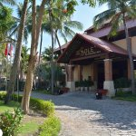 Dessole Beach Resort - Mui Ne