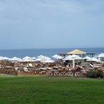 Horizon Royal Hotel und Rhodos Stadt
