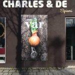 Charles & De