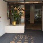 Foto van Hotel Area Roma