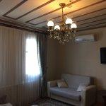 Oba Hotel Photo