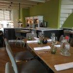 Restaurant Witlof Foto