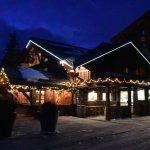 Restaurant-Pub La Ferme de Reberty