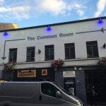 The Common Room resmi