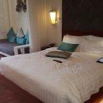 Landmark Double Room