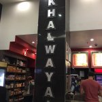 Фотография Akhalwaya's Food Zone