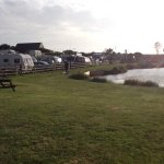 Warcombe Farm Camping Park Foto