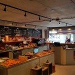 CoffeeRoastery Sloterdijk Foto