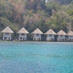 El Nido Resorts Apulit Island Aufnahme