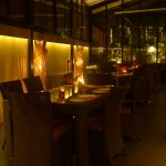 Jal Restaurant