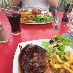 Photo de Cafe du Gros Caillou