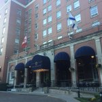 The Lord Nelson Hotel & Suites Foto