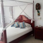 Foto di Clubviaggi Resort Twiga Beach & SPA