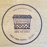 BeansBins Coffee Garosugil Foto