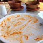 Calis Beach Indian Restaurant Foto