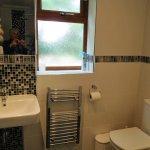 Shower - wet room