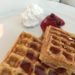 Waffles #Yum