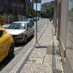 Ibis Braga Foto