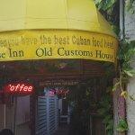 Old Customs House Inn Foto