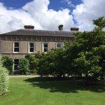 Foto di Ballyvolane House