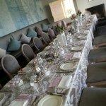 Bilde fra Catharina's Restaurant at Steenberg