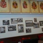 Foto di Restaurant Monarchie