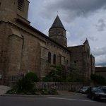 Église Collégiale Saint-Junien