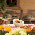 Gartenrestaurant SportHütta
