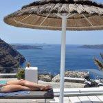 Foto de Santorini Princess