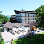 Hotel Bucaneve Foto