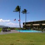 Maui Seaside Hotel Foto
