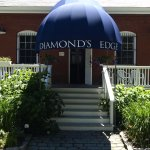 Diamond's Edge Restaurant and Marina