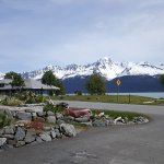 Seward Front Row B&B Foto