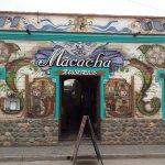 صورة فوتوغرافية لـ Macacha